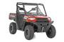 Polaris 12-inch LED Bumper Kit (19-20 Ranger)