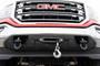 GM Hidden Winch Mounting Plate (14-18 Silverado/Sierra 1500 PU)