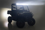 Polaris Front Facing 50-Inch LED Kit (14-20 Ranger)