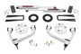 3In Ford Bolt-On Arm Lift Kit (2021 F-150 4WD)