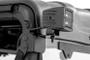 Polaris Rear Facing 2-Inch/3-Inch LED Kit (19-21 Ranger) - mounted view
