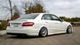 2010-2016 Mercedes E-Class (W212/S212) CLS-Class (W218/C218/X218) RWD Air Lift Front Air Strut Kit w/ Manual Air Management w/o Shocks Vehicle Rear View