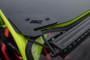 Polaris Front-Facing 30-Inch LED Kit (19-21 RZR Turbo S) Mounts on vehicle