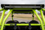 Polaris Rear-Facing 30-Inch LED Kit (19-21 RZR Turbo S) mounted view