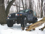 "1997-02 Jeep Wrangler TJ 4"" Coil Lift Kit With Nitro Shocks"