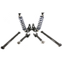 """CoilOver System for 78-88 GM """"G"""" Body Coilover Mountings and StrongArms"""