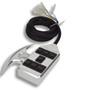 AVS Billet Axe 7-Switch Series Rocker