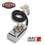 AVS ARC-T7 Air Ride Controller Toggle Switch Chrome