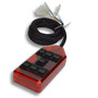 AVS ARC-7 Switch Rocker Series Red