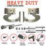 Protocol 90 Degree Heavy Duty Automated Lambo Door System