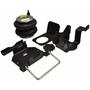 Bracket System 11-19 Silverado/Sierra 2500HD/3500HD Level Tow Kit