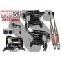 Level Tow Kit for 2013-2019 Ram 3500 4WD (w/o Factory Air Assist)