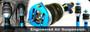 03-08 Nissan 350Z AirREX Complete Air Suspension System