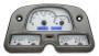 62-84 Toyota FJ40 VHX Instruments