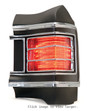 1974-77 Camaro LED Tail Lights (Housing Not Included)
