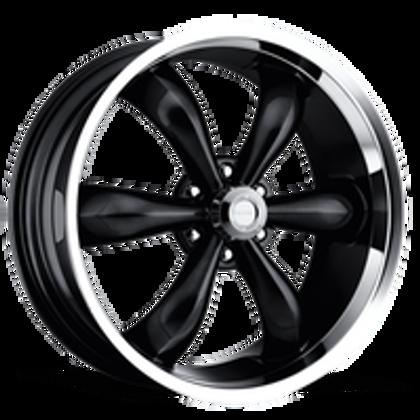 6- Spoke Retro wheels !