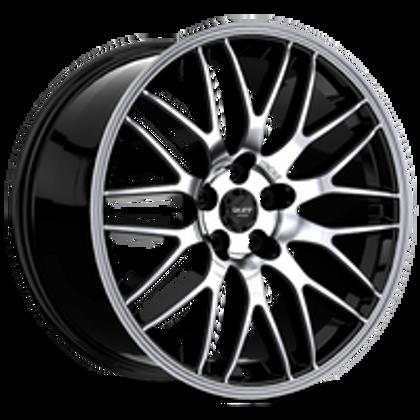 RUFF Racing Luxury Wheels