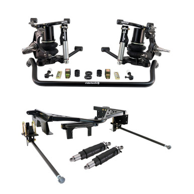 Air Suspension System for 1998-1998 Chevy C1500