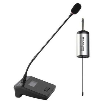 Blackmore Pro Audio BMP-17 BMP-17 Podium/Conference Wireless UHF Microphone System