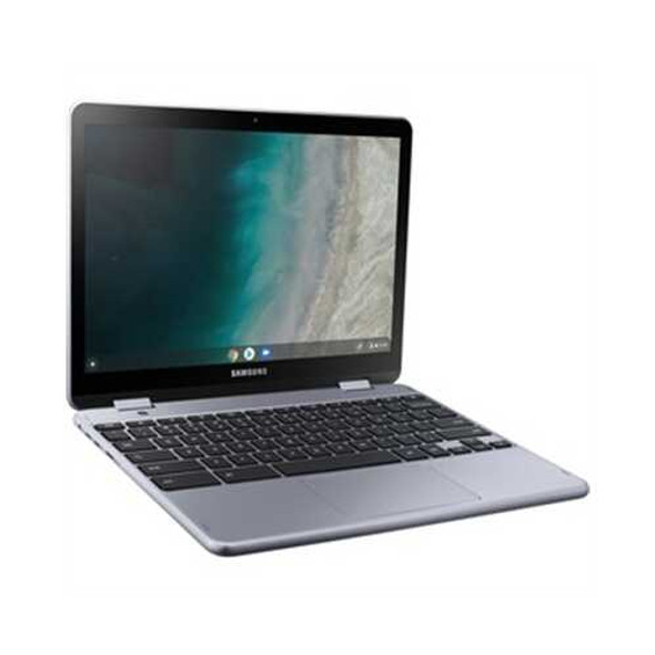 ChrmBk 2 in 1 4GB 12.2 Silver