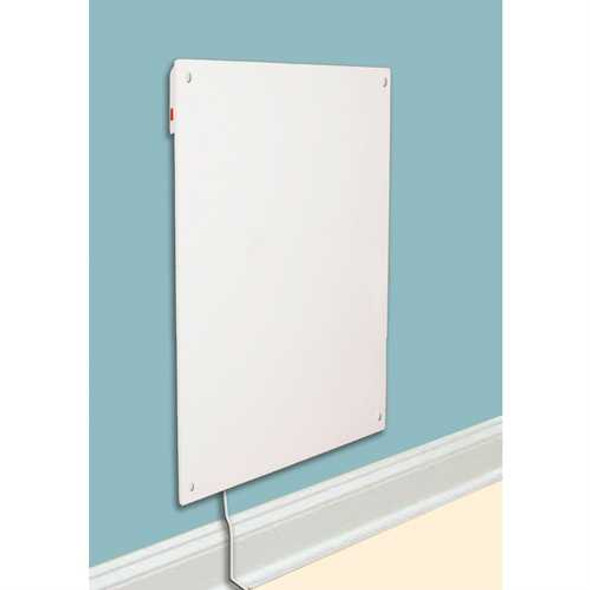 Wall Mounted 600 Watt Energy Efficient Convection Electric Heater