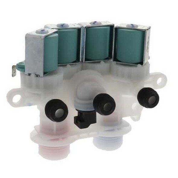 ERP W11096267 Washer Water Valve for W11096267