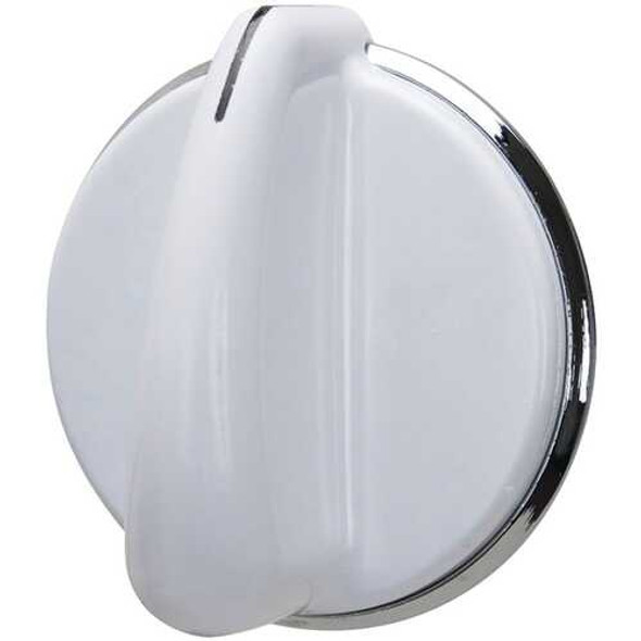 ERP WH01X10460 Knob for GE Appliance (Washer Knob for ERWH01X10460)