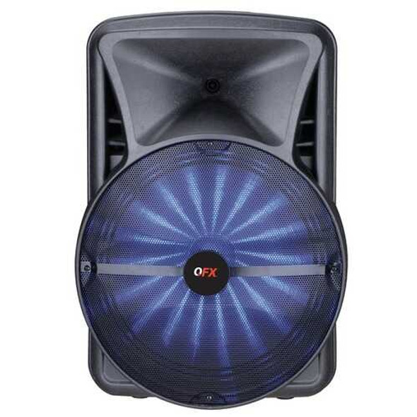 QFX PBX-BF25 Smart Portable Party Sound System