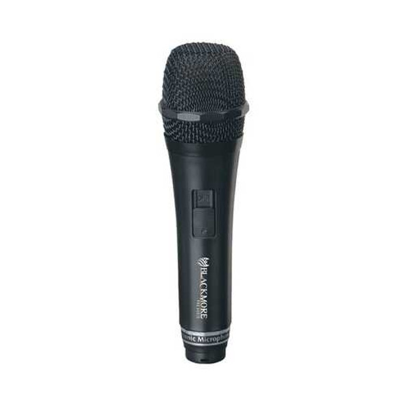 Blackmore Pro Audio BMP-4 BMP-4 Wired Unidirectional Dynamic Microphone