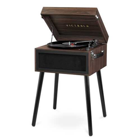 Liberty 5-in-1 Wook Music Ctr Espresso