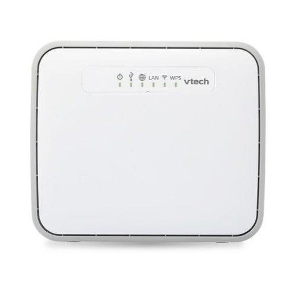 N300 WiFi Router