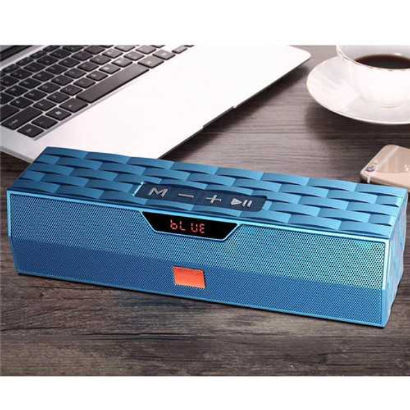 Portable Wireless bluetooth Speaker Stereo Heavy Bass TF Card Noise Reduction Handsfree With HD Mic