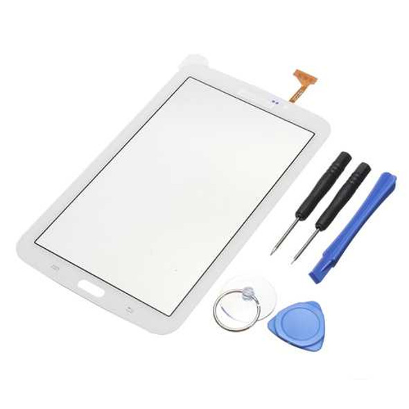 Touch Screen Digitizer Glass Replacement For 7 Inch Samsung Galaxy TAB 3 SM-T210R