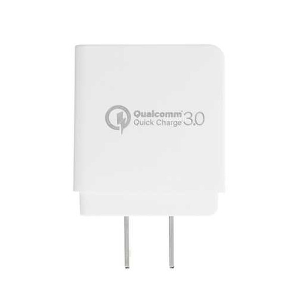 Qualcomm 3.0 Quick Charger Tablet Charger 5V 3A US Charger for Tablet PC