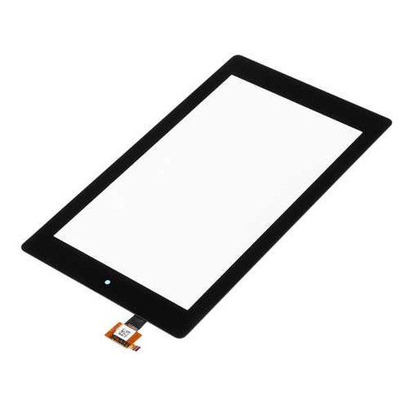 """Touch Screen Replacement For A mazon F ire 7"""" 2017 6th Gen SR043KL Tablet"""