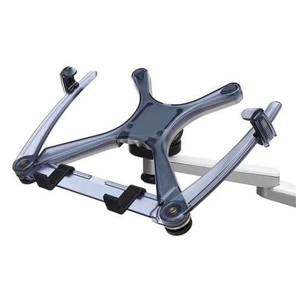 Height Adjustable Lecture Floor Bed Stand for IPAD Pro/ Phone/Tablet Surface
