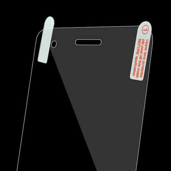 Universal Transparent Screen Protector For Huawei Honor T1-701U Tablet