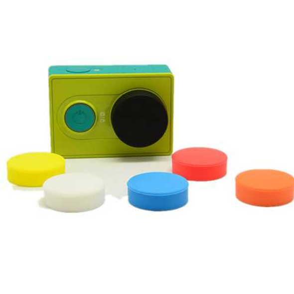 Sports Action Camera Lens Cover for Xiaomi Yi WIFI Action Camera