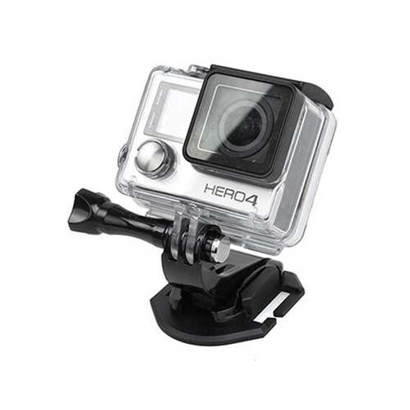 SLR Cameras Waist Buckle SLR Waist Hooks Suit Hanging Four Connection for Xiaomi Yi GoPro