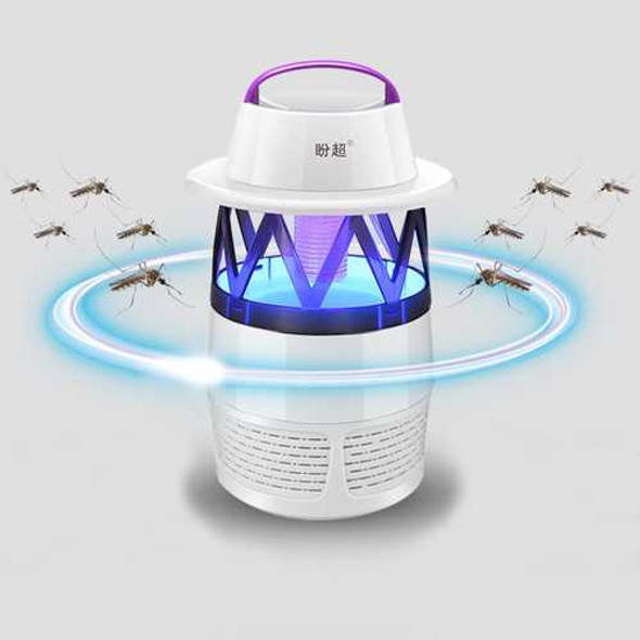 Portable Mosquito Dispeller Repeller Mosquito Killer Lamp LED USB Electric Bug Insect Zapper Pest T