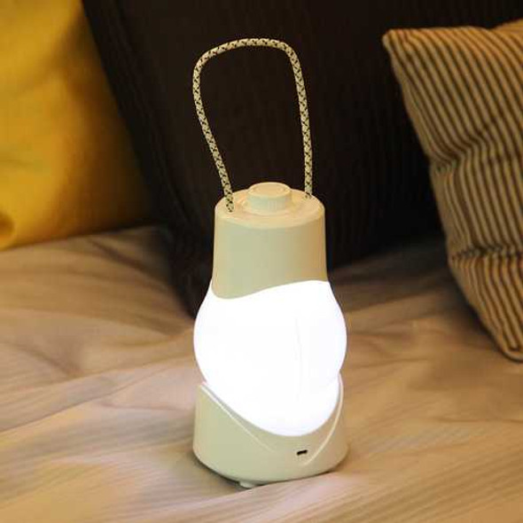 Portable Music Night Light LED Dimming Timing Lamp USB Rechargeable Outdoor Lantern