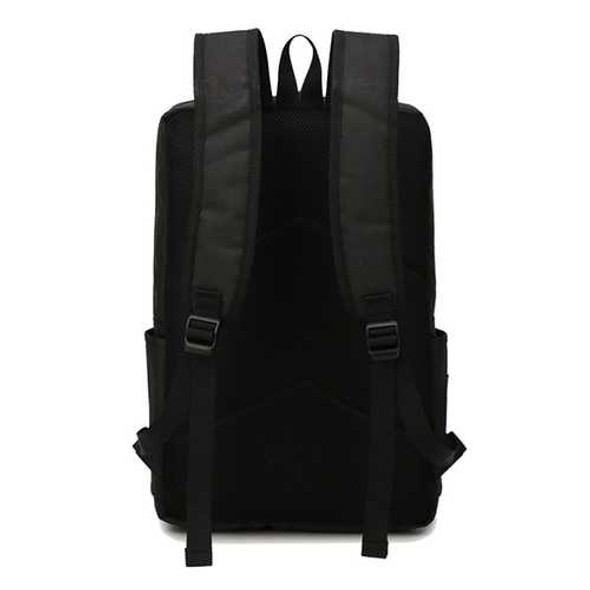 Men 17 Inch Business Backpack Waterproof Laptop Backpack for 15.6 Inch Laptop