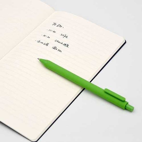 [From XM YouPin] 4 Pcs Noble Portable Notebook Specialty Paper Cover Dowling Paper 32 Pages For Sch
