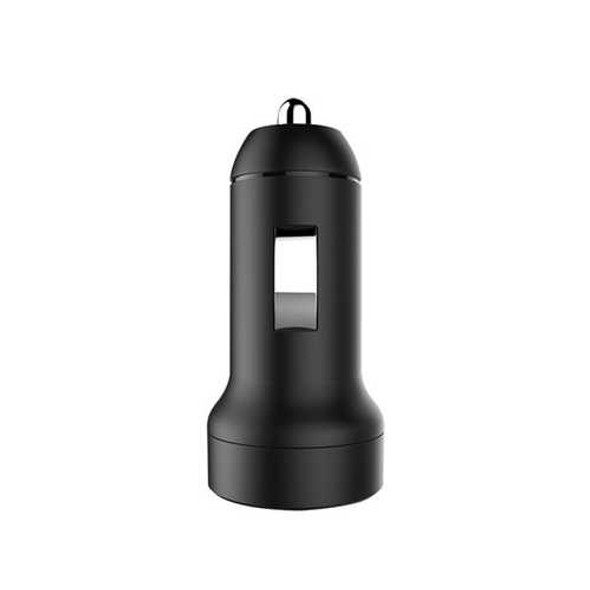 Original Universial Xiao Yi Car Charger 5V 1A Fast Charge for Phone Mp3 PC Camera from Xiaomi Youpin