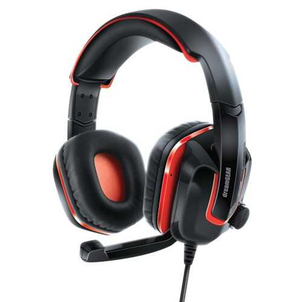 dreamGEAR DGSW-6510 GRX-440 Gaming Headset for Nintendo Switch and Switch Lite