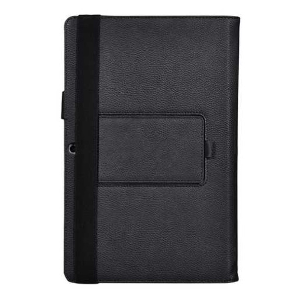 Folding Stand PU Leather Case Cover for Teclast X3 Plus