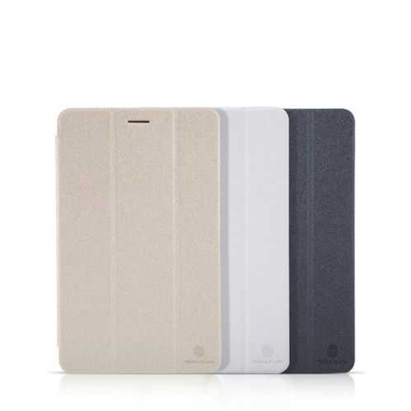 Folio PU Leather Case Folding Stand Cover For HUAWEI S8-701u