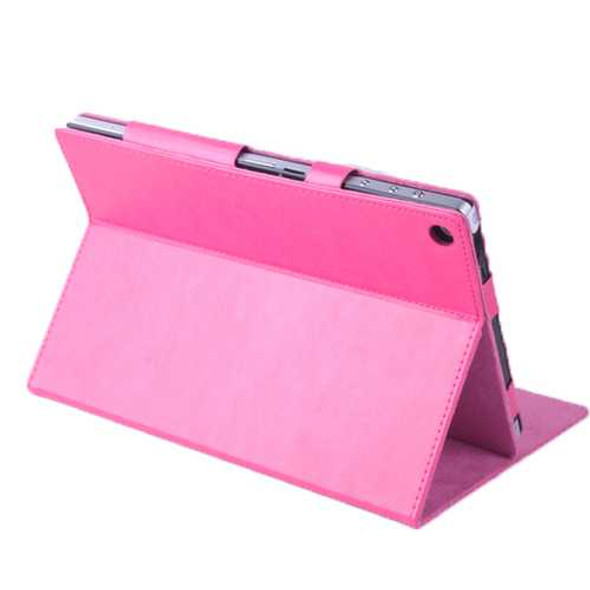 Folio PU Leather Case Folding Stand Cover For PIPO W6