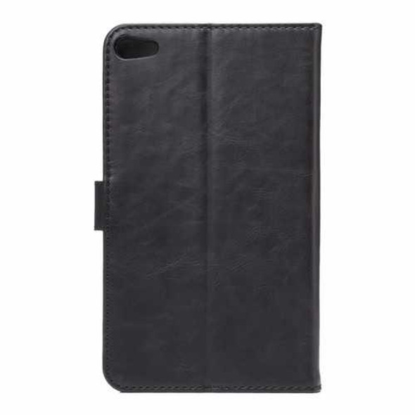 ENKAY PU Leather Wallet Case Cover with Card Holders Stand for Huawei M2 7 Inch Tablet