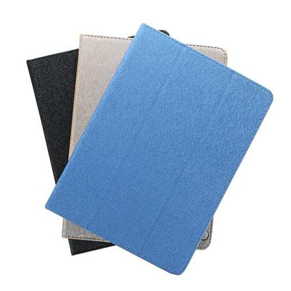 PU Leather Folding Stand Case Cover for 10.1 Inch Huawei MediaPad M3 Lite 10 Tablet